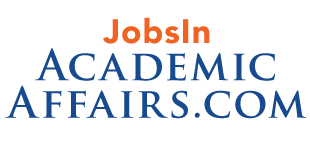 Jobs in Academic Affairs